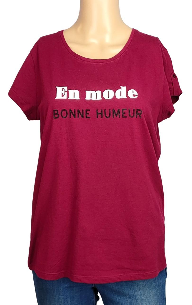 T-shirt Etam - Taille M