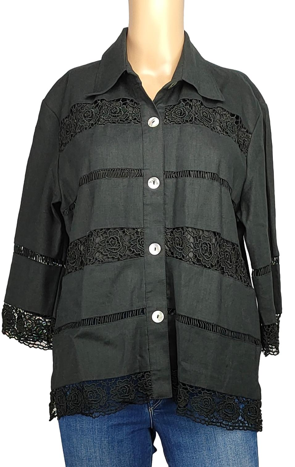 Chemise Mike Mode - Taille 40