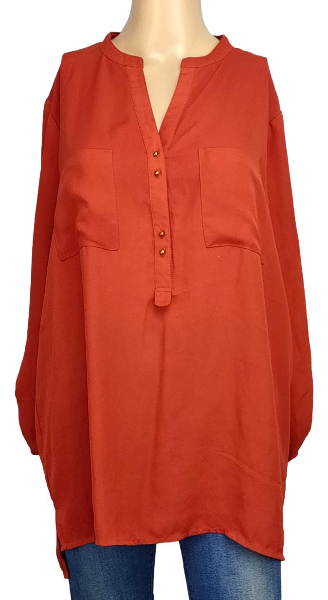 Blouse Gemo -Taille 46