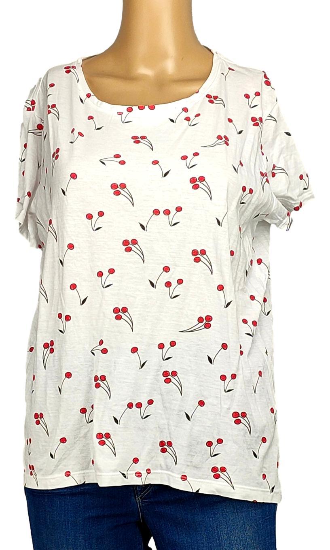 T-Shirt Tally Weijl - Taille M