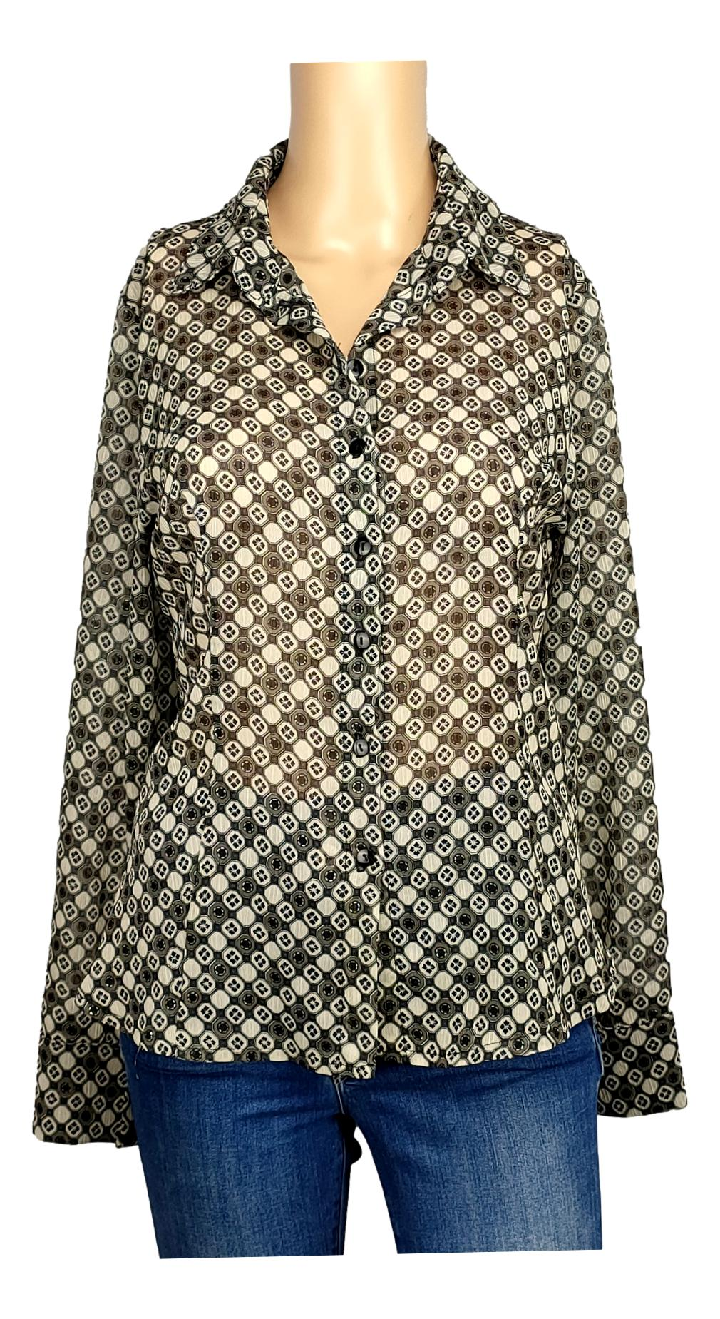 Chemise Cache Cache -Taille 38