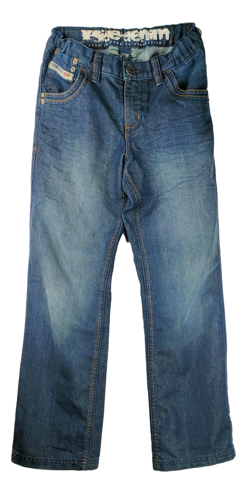 Jean LCW teen - Taille 8 ans