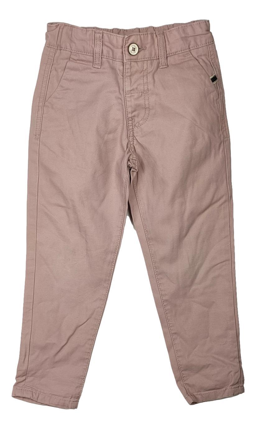 Pantalon Denim & Co - Taille 3-4 ans