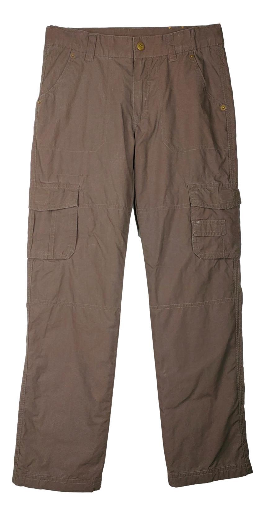 Pantalon  Sergent Major - Taille 10 ans