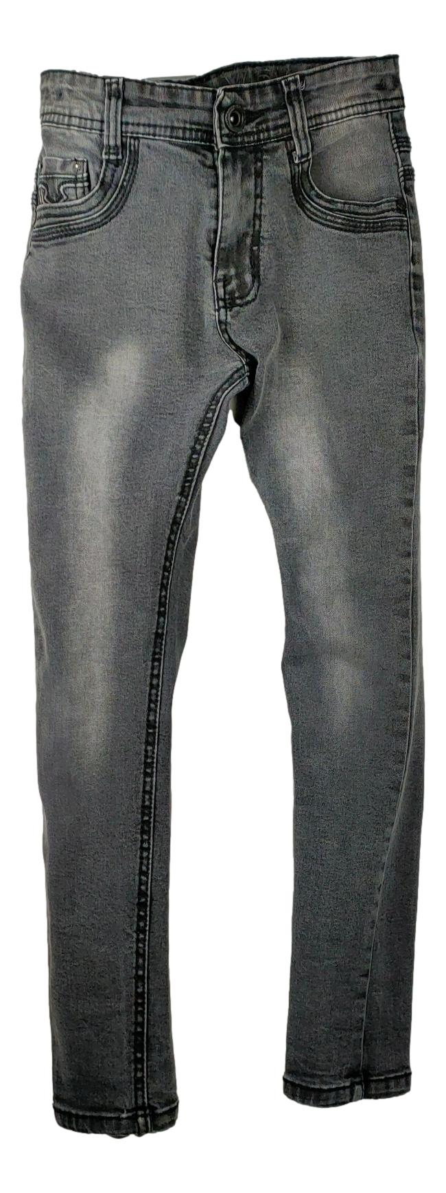 Jean OX King Denim - Taille 9-10 ans
