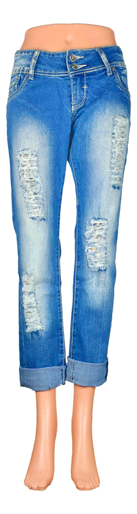 Jean Hot Bottom - Taille 42