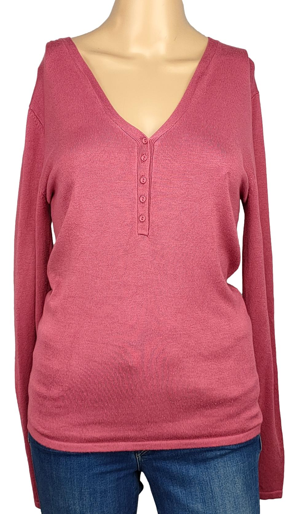 Pull Lea lauryl - Taille S