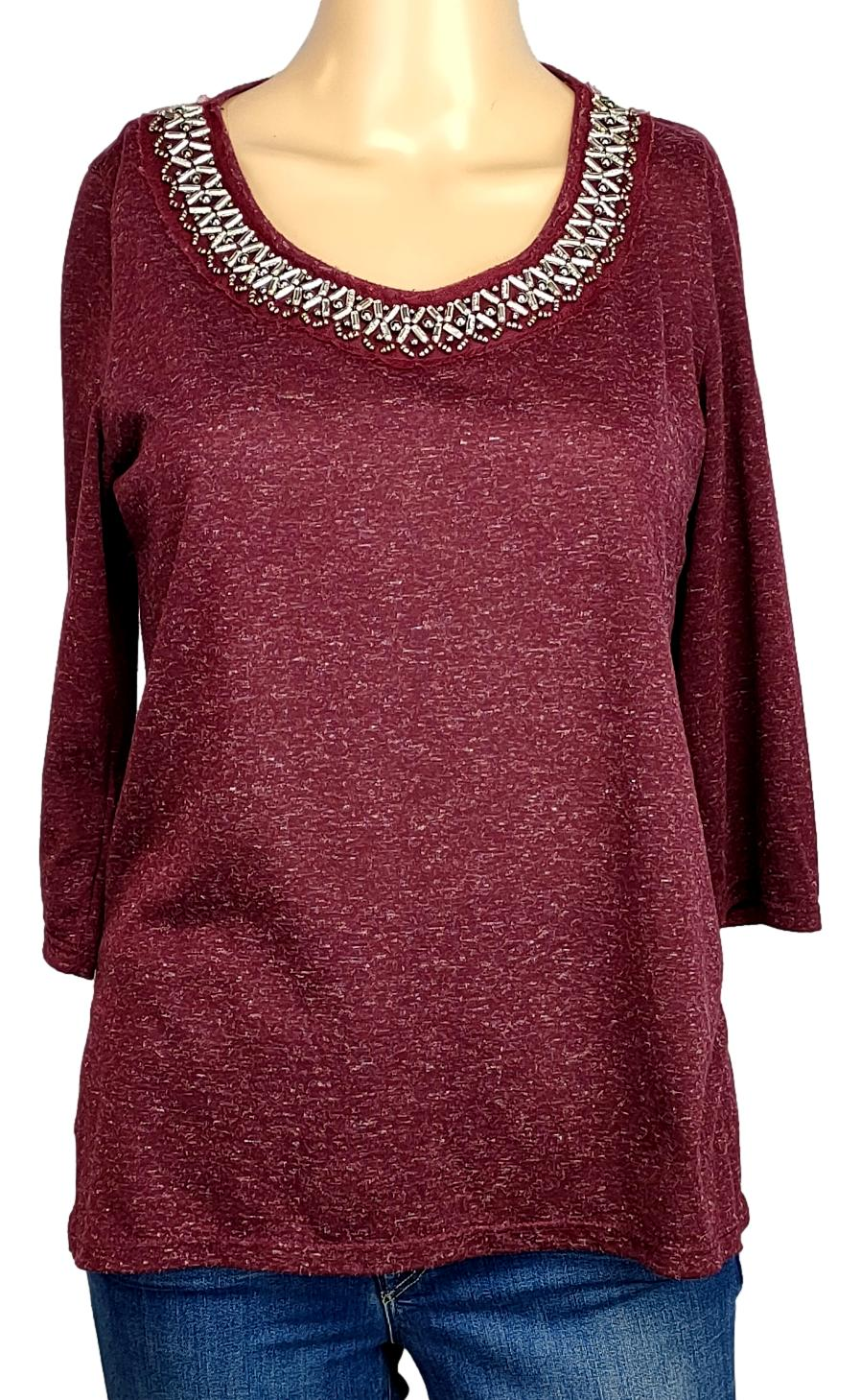 Pull Atmophere - Taille 38