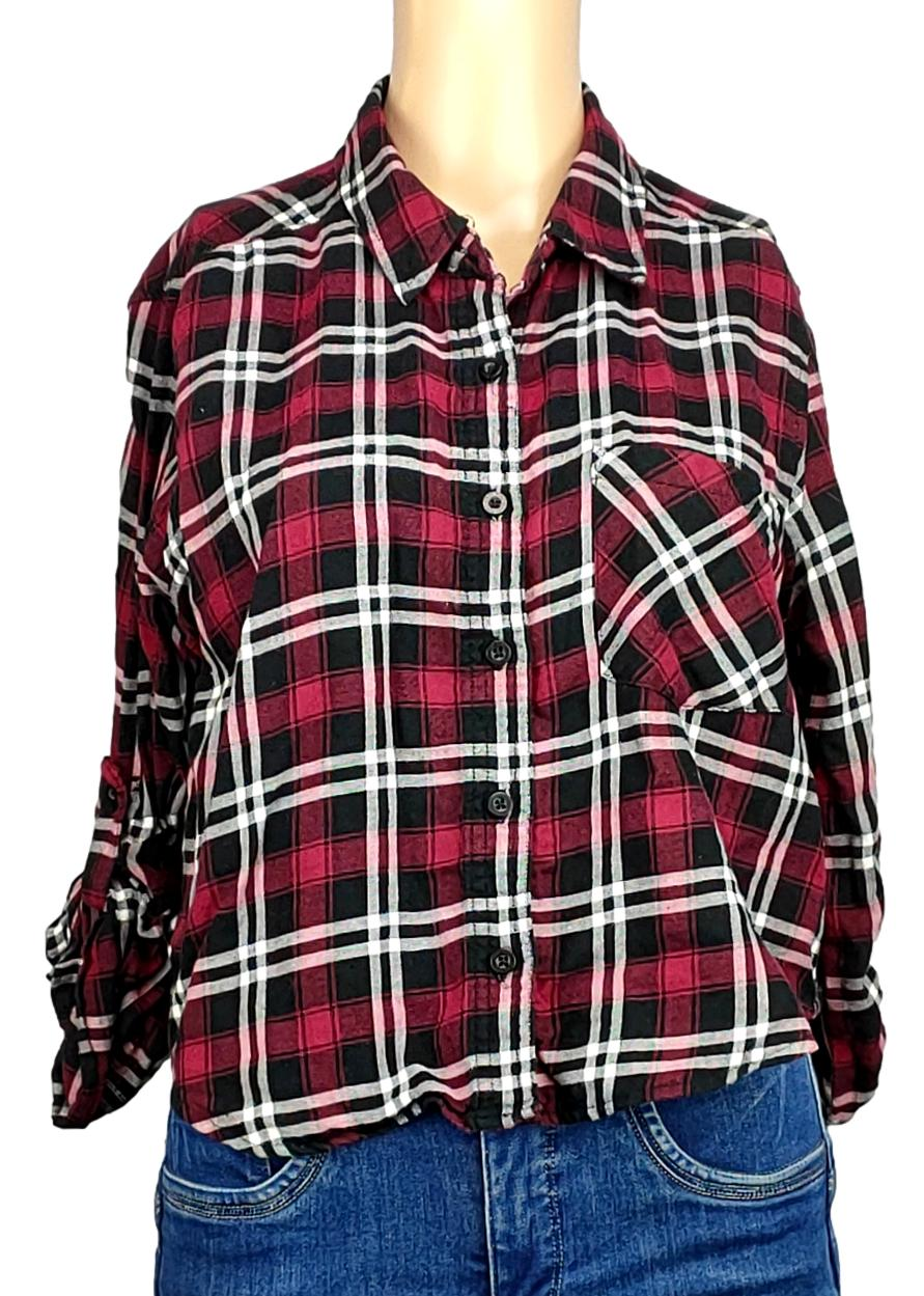Chemise Forever21 - Taille M