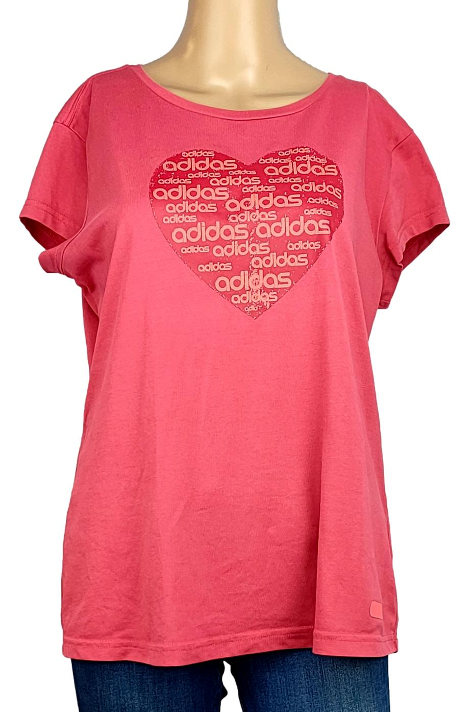 T-Shirt Adidas -Taille L