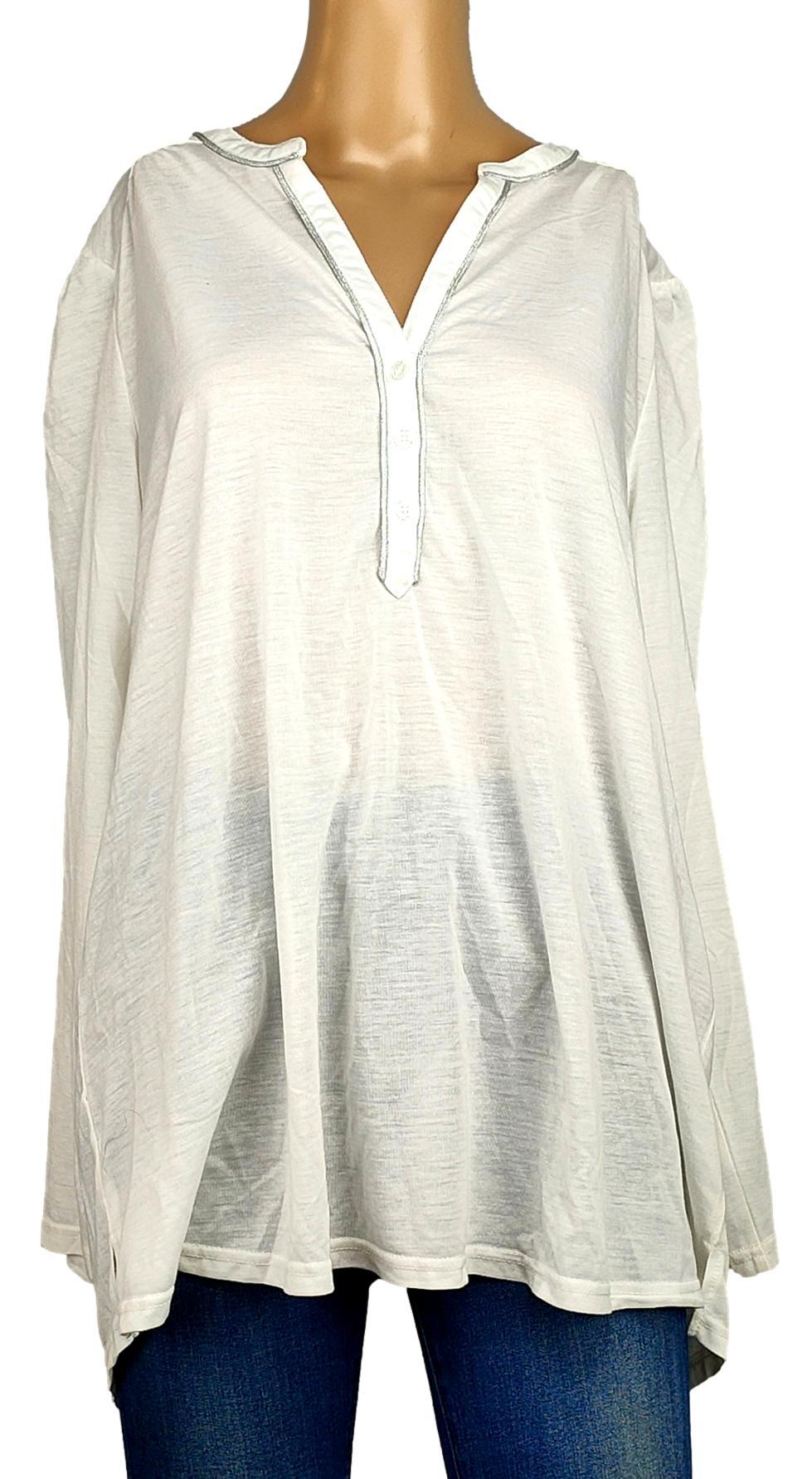 T-Shirt Gemo - Taille XL