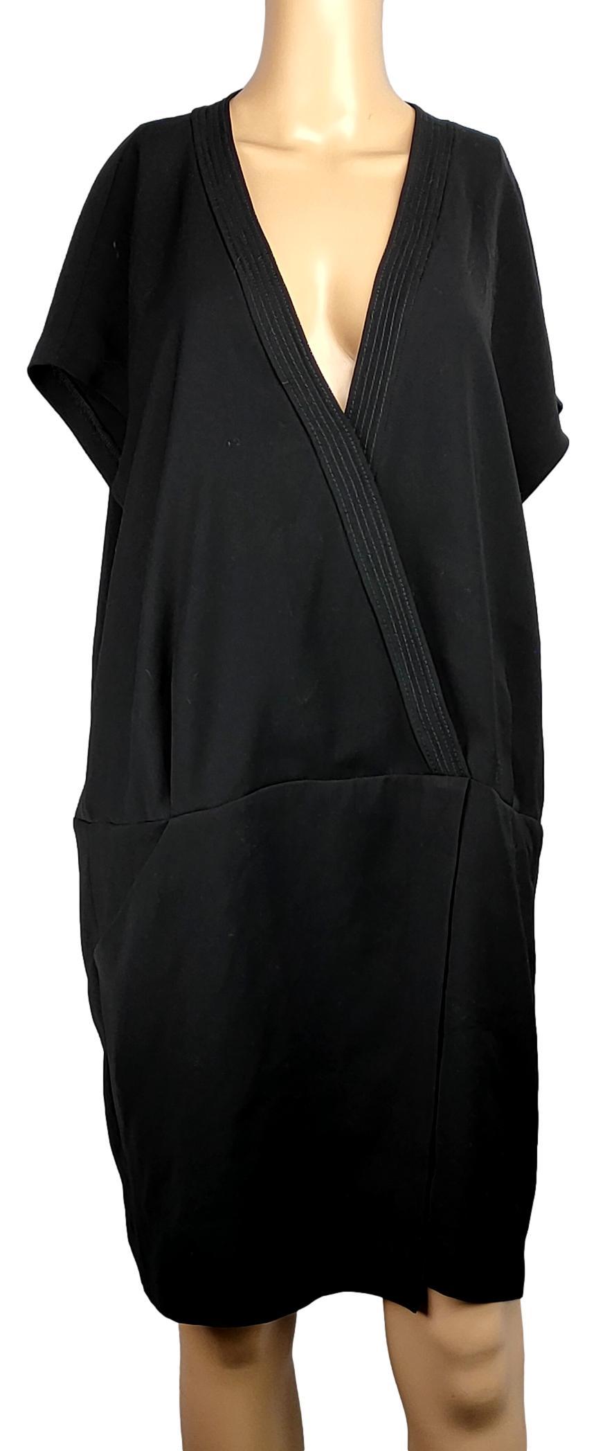 Robe Zara -Taille XL