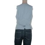 Esprit taille 40 98% coton 2% elasthanne .poids 158 gr (2)