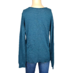 Pull CAMAÏEU. Taille M.