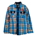 Chemise Tombis life taille 8-9 ans