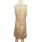 robe fleur de sel taille 40