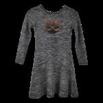 robe kiabi -taille 5 ans