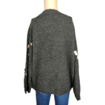 Pull v.code-taille l
