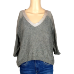 pull lady blush-taille s