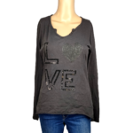 T-shirt Cache Cache -Taille 3