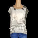 T-shirt Comptoir des Cotonniers -Taille 2