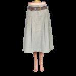 Jupe Caroll -Taille 42