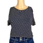 Top Wednesday'Girl - taille XS
