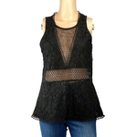 Top Teddy Smith - Taille 38