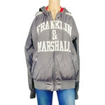 Coupe vent réversible Franklin&Marshall -Taille S