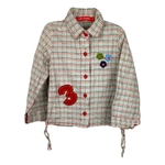 Chemise Mimi Couette - Taille 3 ans