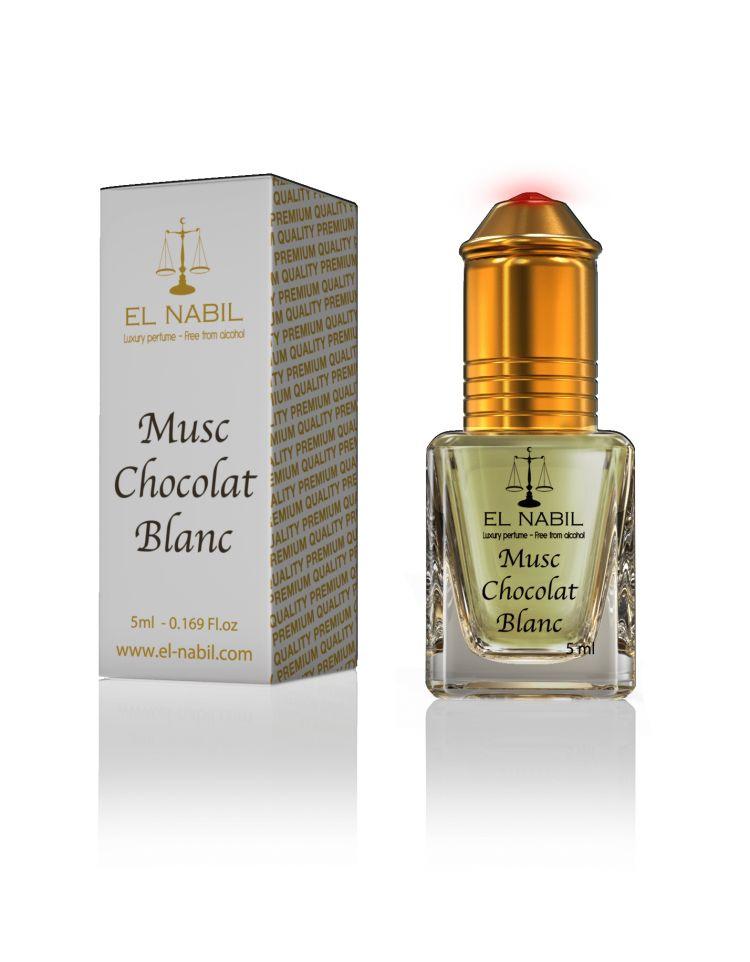 El Nabil - Musc Chocolat Blanc