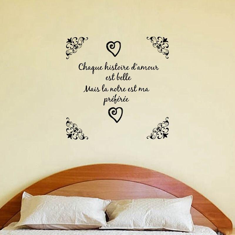 Sticker histoire d\'amour