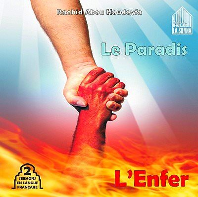Le paradis / L\'enfer - CD Audio