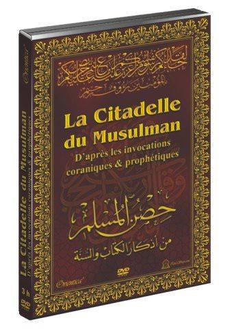 DVD - La citadelle du musulman