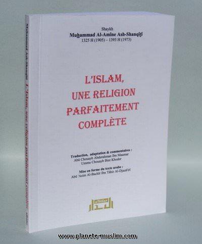 L\'Islam, une religion parfaitement complète