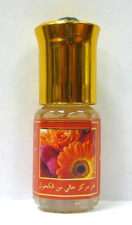 Parfum Musc d\'Or Al Firdaws