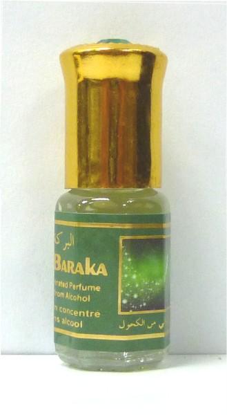 Parfum Musc d\'Or  Al-Baraka