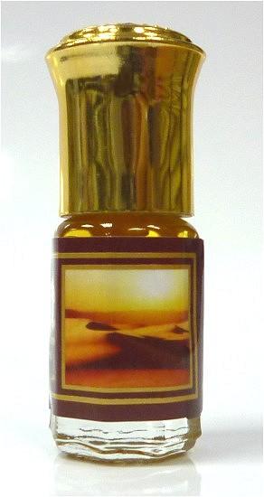 Parfum Musc d\'Or  Sahara