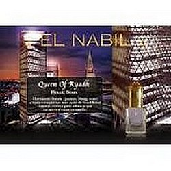 Parfum El Nabil  Queen Of Riyadh