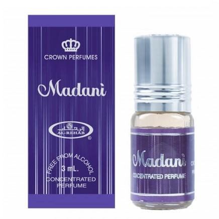 Musc Al Rehab Madani