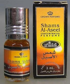 Musc Al Rehab Shams Al-Assel