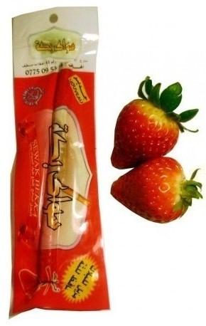Siwak goût fraise