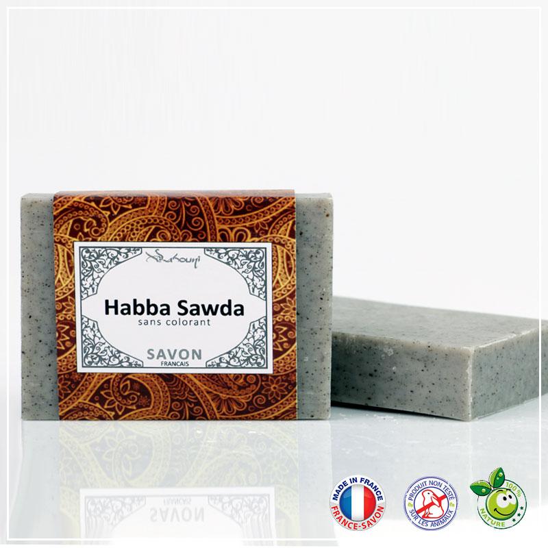 Savon Habba Sawda
