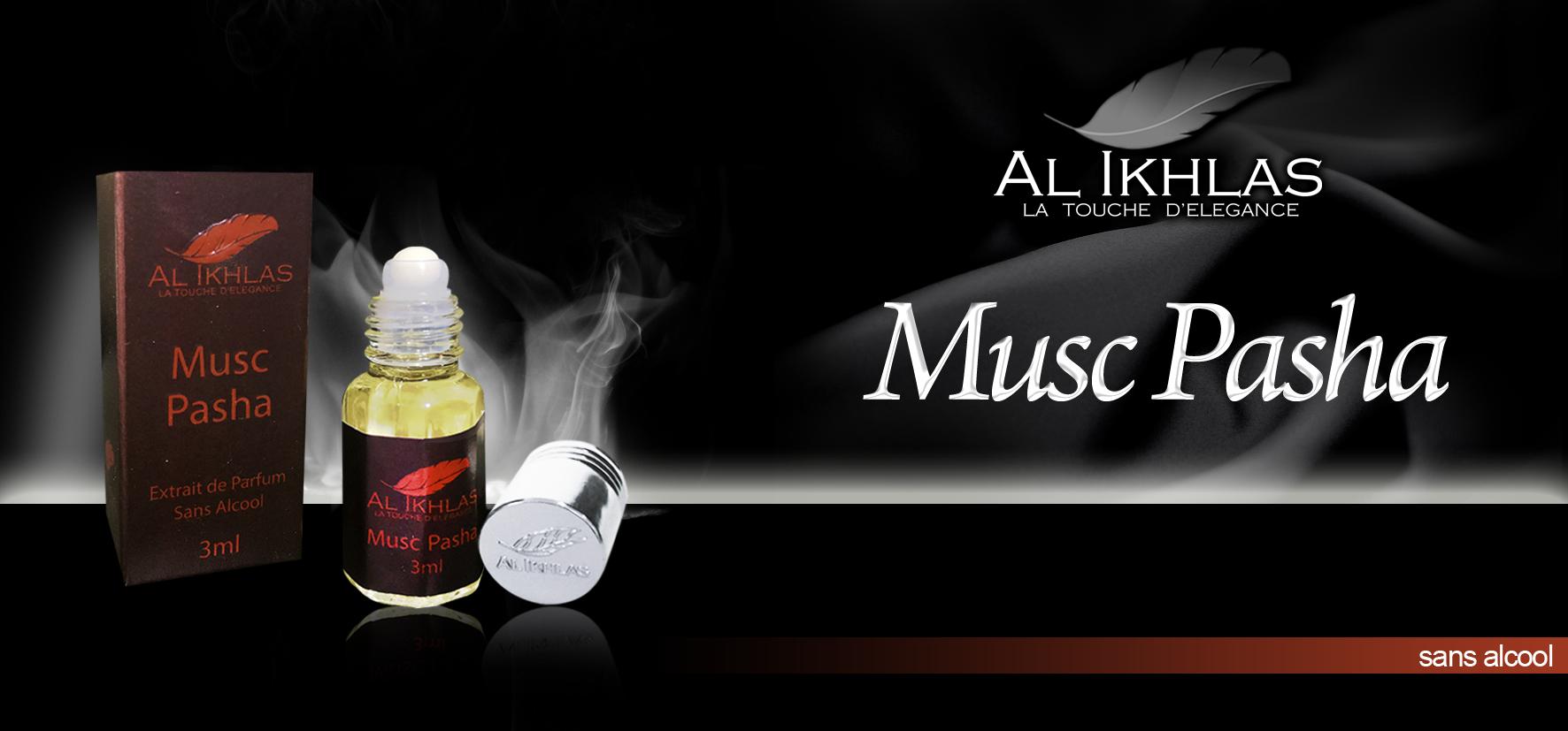 Al Ikhlas musc Pasha