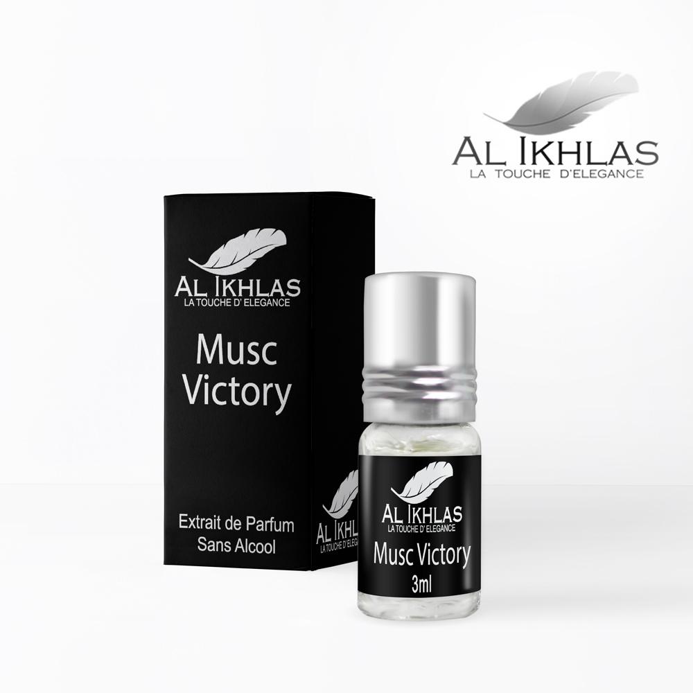 Al Ikhlas musc Victory