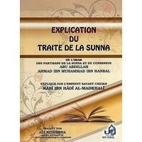Explication du traité de la Sunna