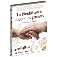 La bienfaisance envers les parents - DVD