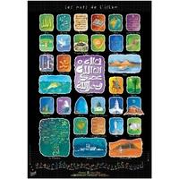 Poster : Les mots de l'Islam