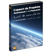 DVD - L'apport du prophète SAW à l'humanité