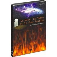 DVD - La mort, la tombe et le jugement dernier